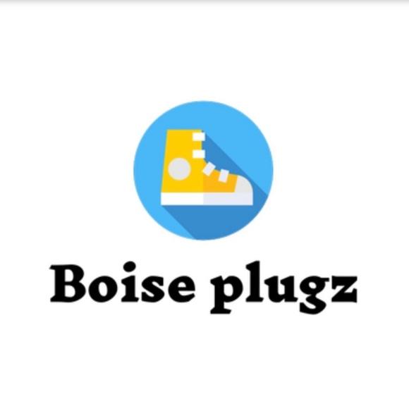 Shoes - boise_plugz30